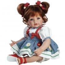 Boneca Adora Doll Daisy Delight - Bebe Reborn - 20907 - ADORA DOLL