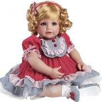 Boneca Adora Doll Dream Boat - Bebe Reborn - 20016007 - ADORA DOLL