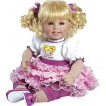 Boneca Adora Doll Little Lovey - Bebe Reborn - 20016012 - ADORA DOLL