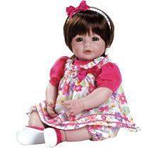 Boneca Adora Doll Love  Joy - Bebe Reborn - 20013015 - ADORA DOLL