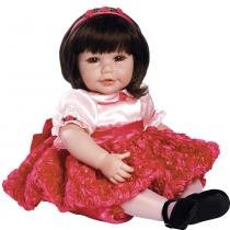 Boneca Adora Doll Party Perfect - Bebe Reborn - 20014021 - ADORA DOLL