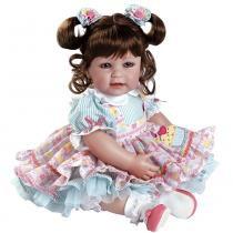 Boneca Adora Doll Piece of Cake - Bebe Reborn - 20015005 - ADORA DOLL