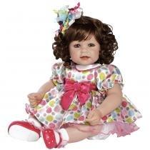 Boneca Adora Doll Seeing Spots - Bebe Reborn - 20014003 - ADORA DOLL
