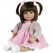 Boneca Adora Doll Sweet Cheeks - Bebe Reborn - 20016008 - ADORA DOLL