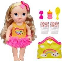 Boneca Baby Alive Dançarina - Hasbro