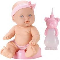 Boneca Baby Ball Xixi - Roma Brinquedos
