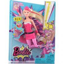 Boneca Barbie Super Princesa - Mattel