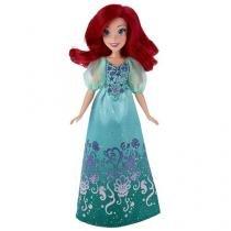 Boneca Disney Princesas Ariel - Hasbro