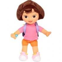 Boneca Dora Falante - Multibrink