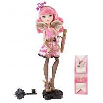 Boneca Ever After High - Rebels Cupid - Mattel - Ever After High