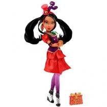 Boneca Freddie Disney Descendants - Hasbro