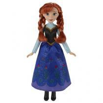 Boneca Frozen - Anna - Hasbro