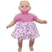 Boneca Gabi - Super Toys
