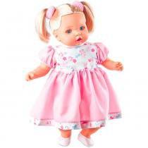 Boneca Juju Baby - Candide - Candide