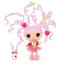 Boneca Lalaloopsy Little Silly Hair II - Buba - Lalaloopsy