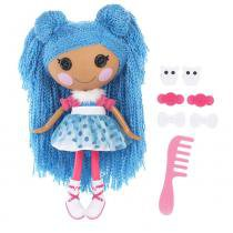 Boneca Lalaloopsy Loopy Hair Mittens Fluff And Stuff - Buba - Buba