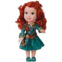 Boneca Mérida Disney Princesa - Mimo