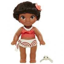 Boneca Moana Baby Disney - Sunny Brinquedos