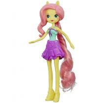 Boneca My Little Pony Equestria Girls A8842 - Hasbro - Fluttershy - Hasbro