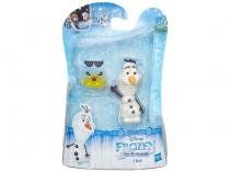 Boneca Olaf Disney Frozen Little Kingdom - Hasbro
