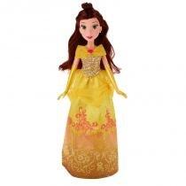 Boneca Princesa Bela B5287 - Hasbro - Hasbro