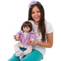 Boneca Rainbow Sherbet - Adora Doll