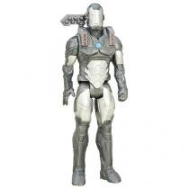 Boneco Avangers - Máquina de Combate Titan - Hasbro