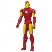 Boneco Avengers Homem de Ferro B1667 - Hasbro - Hasbro