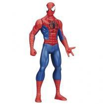 Boneco Homem Aranha Marvel 17,8cm - Hasbro