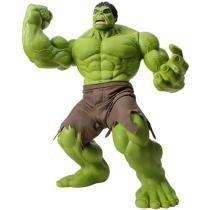Boneco Hulk Marvel Premium 25cm - Mimo