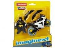 Boneco Imaginext - Super Friends Batman - Fisher-Price