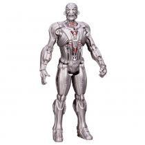 Boneco Marvel Avengers Titan Hero Tech Ultron B2303 - Hasbro - Hasbro