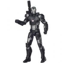 Boneco Marvel Legends Infinite Series War Machine - Hasbro