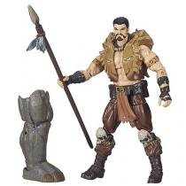 Boneco Marvel Legends - Kraven - Hasbro