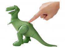 Boneco Rex Toy Story 3 - Mattel