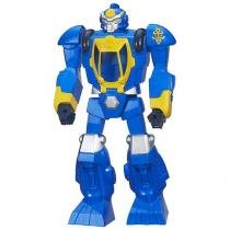 Boneco Robô High Tide Transformers Rescue Bots - Hasbro