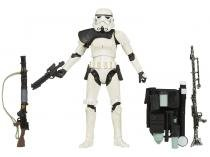 Boneco Star Wars - Black Series Sandtrooper - Hasbro