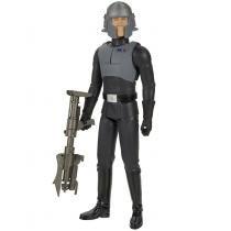 Boneco Star Wars Rebels Agent Kallus Hero A0865 Hasbro - Hasbro