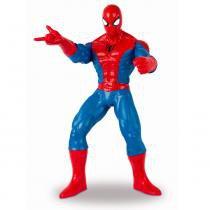 Boneco Super Homem Aranha Gigante 55cm Comics 0474 - Mimo - Mimo