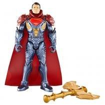 Boneco Superman Batalha Epica - Mattel - Mattel