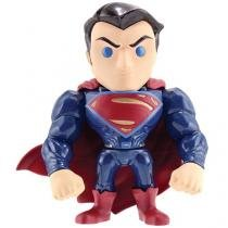 Boneco Superman Batman vs. Superman Metal Die Cast - DTC