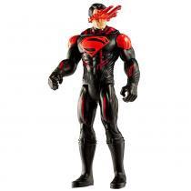Boneco Superman Visão de Fogo - Mattel - Mattel