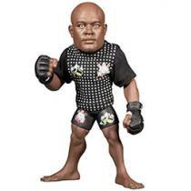 Boneco UFC Corinthians Anderson Silva - Round5