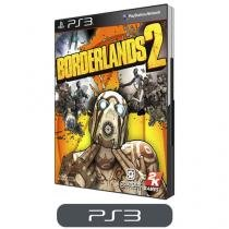 Borderlands 2 para PS3 - Take 2