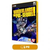 Borderlands: The Pre Sequel para PC - Take 2