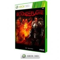 Bound by Flame para Xbox 360 - Spiders Studio