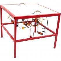Brinquedo Aramado Mesa de Coordenação 1927 - Carlu - Carlu