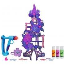 Brinquedo Kit Torre de Flores e Fotos Play Doh A7191 - Hasbro - Hasbro