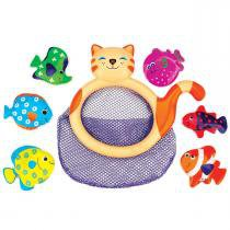 Brinquedo para Banho Ks Kids - Mimi Banho Divertido - KS Kids