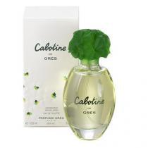 Cabotine de Grès Eau de Toilette Gres - Perfume Feminino - 50ml - Gres